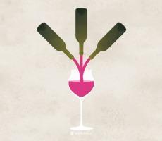 wine-blended-into-glass-bottles-illustration-folly