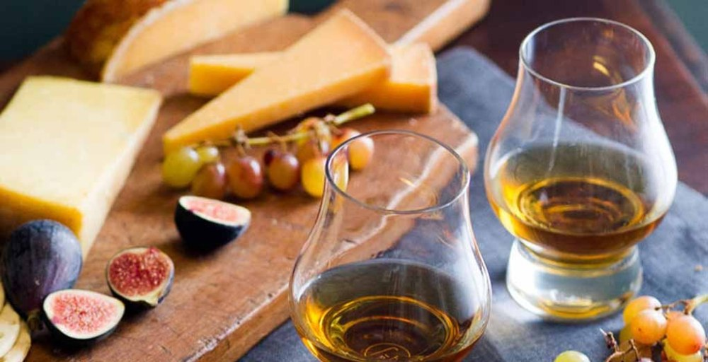 Pairing-Food-with-Whiskey-Whisky-drinkmemag.com-drink-me-