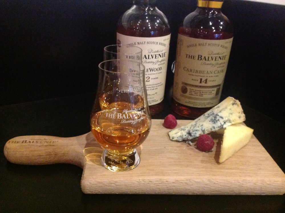 Whisky-and-cheese