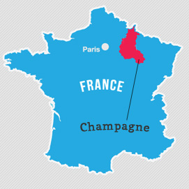 champagne-department-map