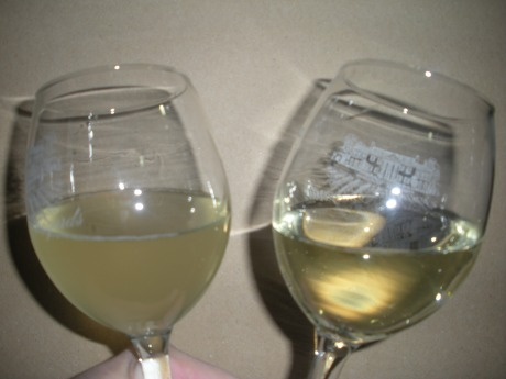 hazy-wine