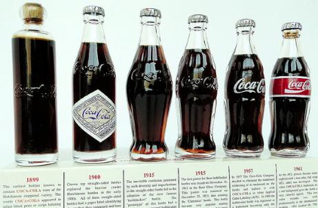 coke-bottles-history