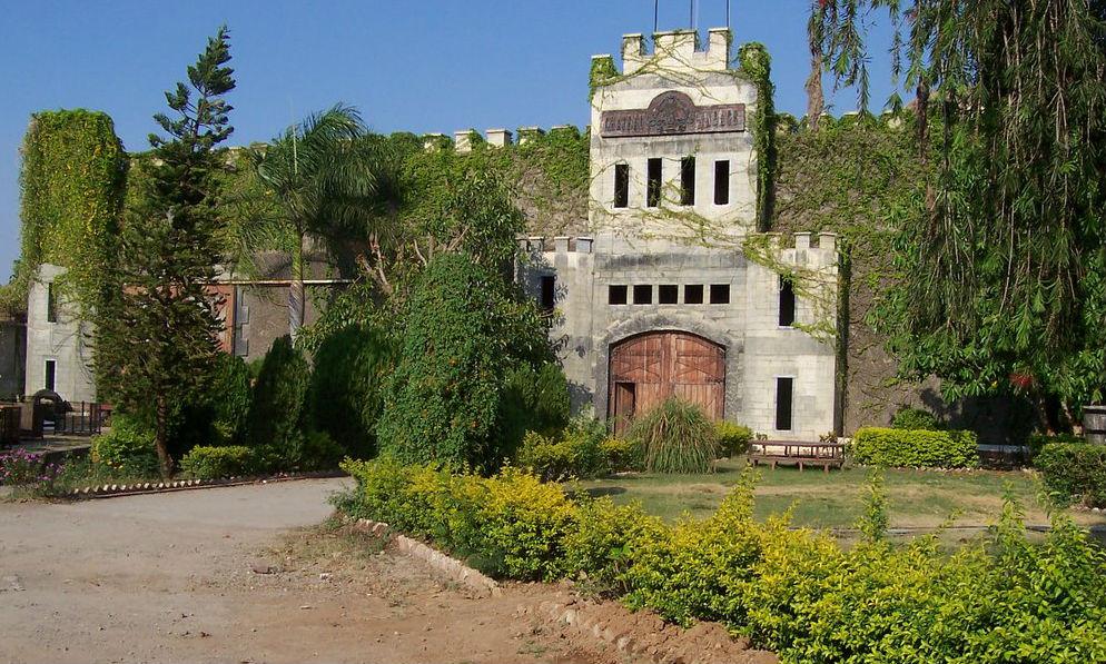Chateau Indage